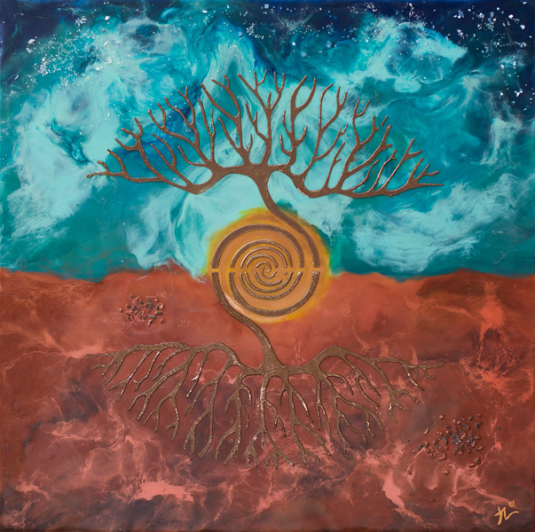 Tree of Life~ As above so below