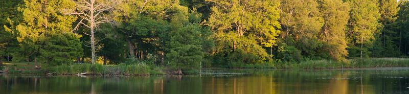 Adam's Landing Lake Conway