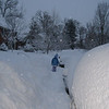 Blizzard of 2010  -5