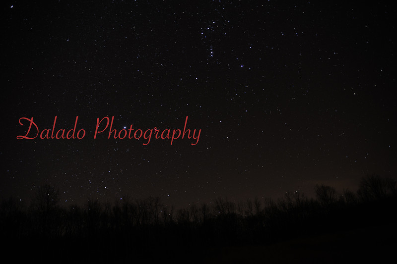 Some stars...