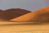 Rolling Dunes, Namibia