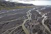 Mud Flats, Iceland