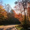 Mill Creek Road.  10/27/2017