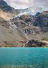 Glacier Joffre Lakes, British Columbia