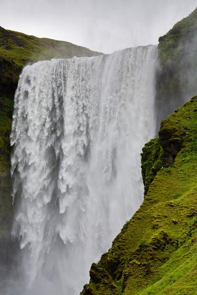 SkogáFoss, Iceland