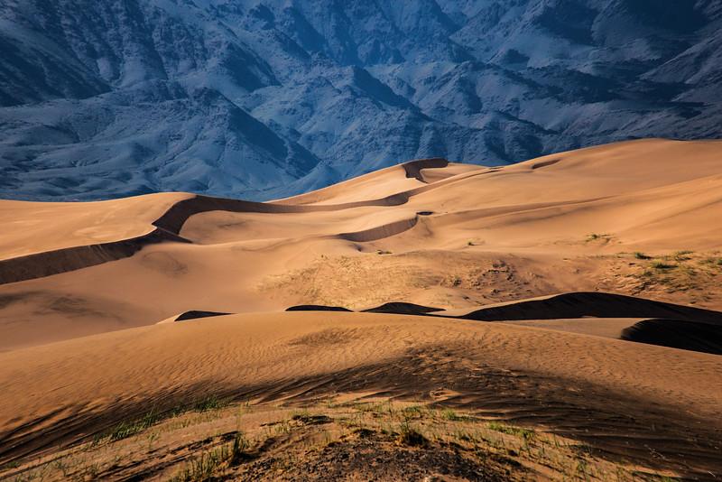 Gobi Dunes II, Mongolia