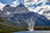 Water Spout, Patagonia