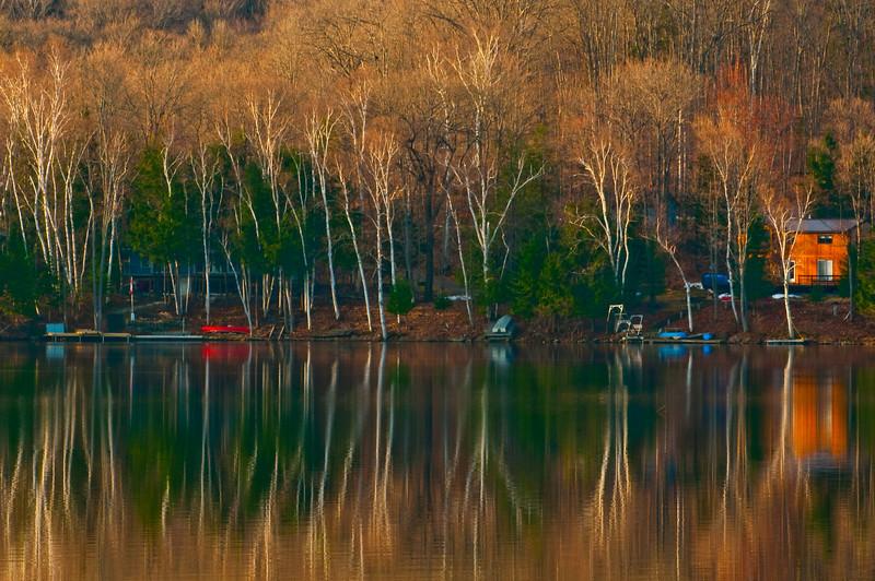 Minden Reflections