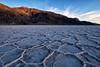 Badwater Vista, Death Valley