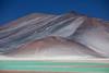 Altiplano Lagoon, Atacama, Chile