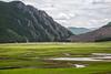 White Stallion Valley, Mongolia