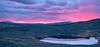 Tundra Sunset, Lake Clark National Park, Alaska