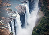 Victoria Falls Mist, Zimbabwe