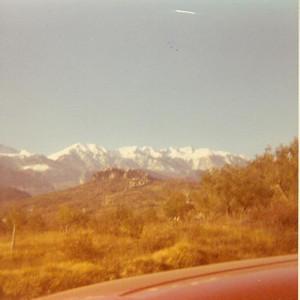 Nav Comm Sta Naples Italy 1972