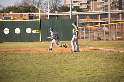 Navy Baseball 2013