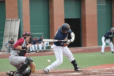 Navy Baseball April 2011