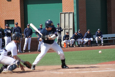 Navy Baseball Feb 2011