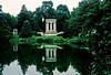 Mary Baker Eddy memorial in the magnificent Fredrick Law Olmstead-designed Mount Auburn Cemetery, Cambridge, MA
