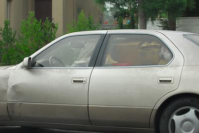 neighbor car