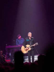 Neil Diamond at the 1stBank Center on July 26, 2012. Photos by Ryan Dearth, heyreverb.com.