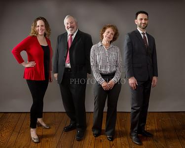 Neil Kugelman Team