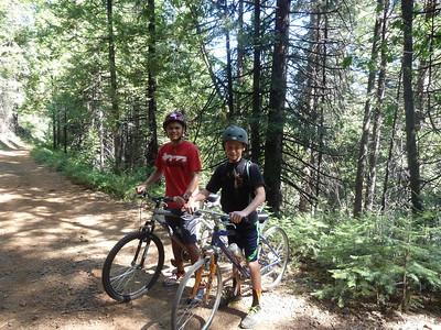 Nelder Grove Mtn Bike 6-9-13