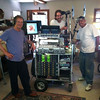 Nelson Dalton Gustavo New Sound Cart