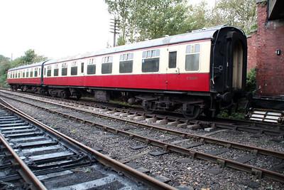 MK1 SK E25639 at Wansford  21/10/13.