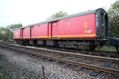 MK1 TPO 80417 at Wansford  21/10/13.