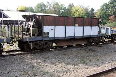 Nene Valley Railway Stocklist.