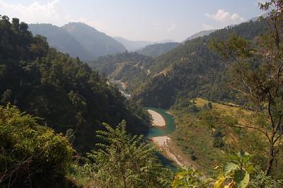 Nepal - simply beautiful.