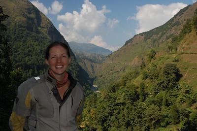 We love Nepal!!