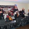 Buddy Terzia and his band