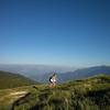 Alpi de Collono picnic preparation