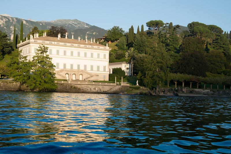 Villa Melzi d'Eril, Bellagio