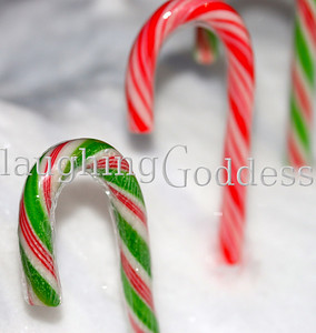Title: Secret life of candy canes