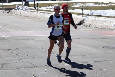 New Bedford Half Marathon 2018