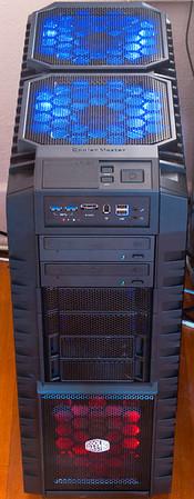 New Cooler Master HAF X Case http://goo.gl/KcXBx