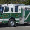 Clover Hill Volunteer Fire Department<br /> Rockingham County, VA<br /> Engine 172<br /> 2011 Pierce Arrow XT PUC 1500/750/30F<br /> Pierce #23058