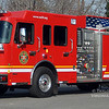 North Oldham Fire Department<br /> Oldham County, KY<br /> Engine 1431<br /> 2011 Spartan Gladiator/CustomFire 1500/1000<br /> (One of two delivered)