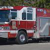 Fairfax County Fire & Rescue Department<br /> Fairfax County, VA<br /> Foam 426<br /> 2011 Pierce Quantum PUC 1500/2000/500F/500lb Dry Chemical<br /> Pierce #23554