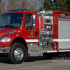 Narrows Fire Department<br /> Giles County, VA<br /> Engine 1409<br /> 2011 Freightliner M2/E-One Tradition 1250/750/30