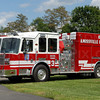 Amissville Volunteer Fire & Rescue<br /> Rappahannock County, VA<br /> Rescue-Engine 3<br /> 2011 KME Predator
