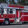 Hampton Fire-Rescue<br /> City of Hampton, VA<br /> Quint 10 - Coliseum<br /> 2011 Pierce Quantum PUC 1500/500/30/75' aluminum RM aerial<br /> Pierce #23774