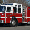 Collinsville Volunteer Fire Department<br /> Henry County, VA<br /> Engine 10-10<br /> 2011 E-One Typhoon Tradition 1250/750/30
