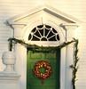 Salem Towne Doorway