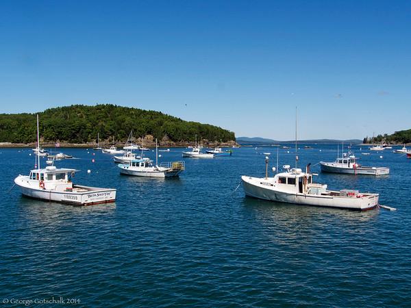 New England Cruise 2014