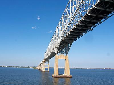 bridge east of Baltimore