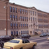 Quincy High School, 1980