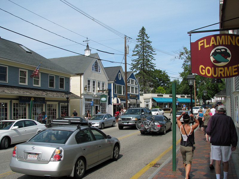 Town of Kennebunkport.
